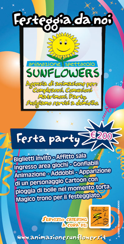 Festa party sala ok [click x zoom immagine]